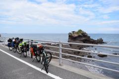 Il Torii e le bici