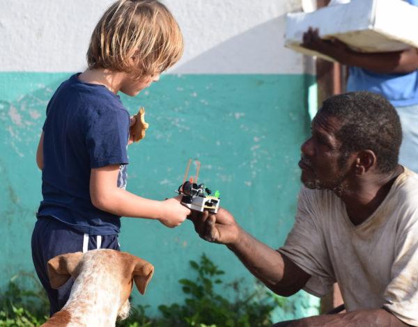 Cuba in bici: da Puerto Esperanza a Cayo Jutas