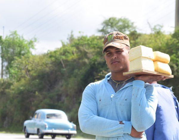 Cuba in bici: Matanzas – Santa Cruz de Norte