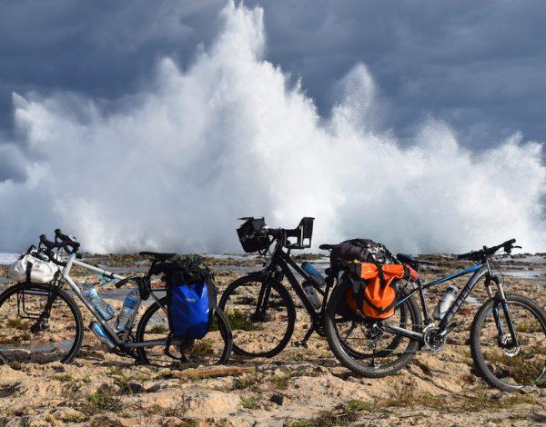 Cuba in bici: Santa Cruz de Norte – L'Avana