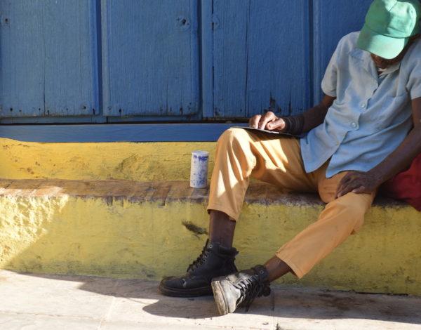 Cuba in bici: Da Yaguanabo a Trinidad