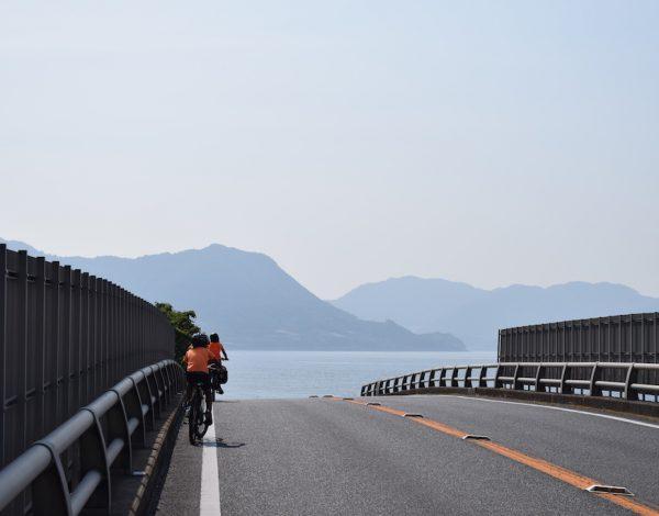 Da Takehara a Onomichi