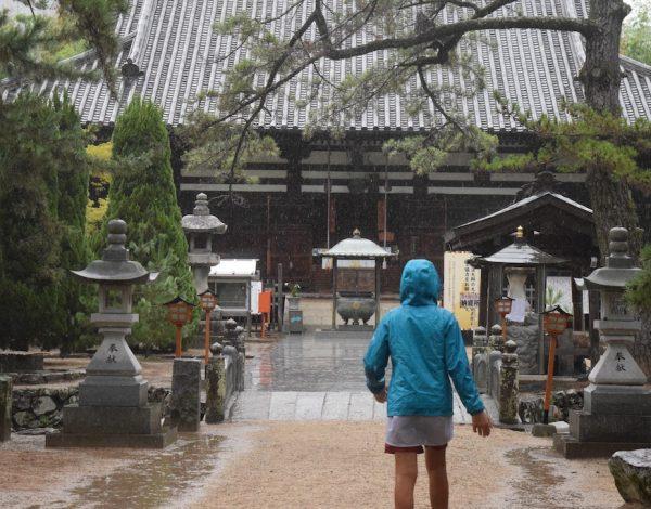 Lo Shikoku Henro: da Zensūji a Takamatsu