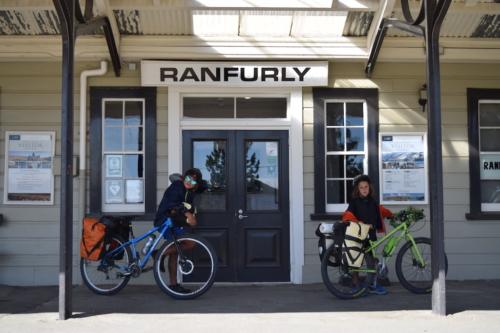 Stazione Ranfurly