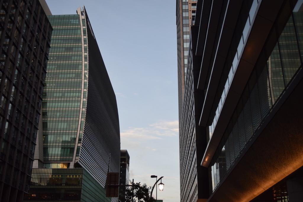 Architettura di una metropoli
