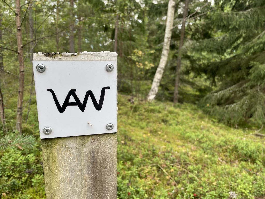 Cammino di Sant'Olav