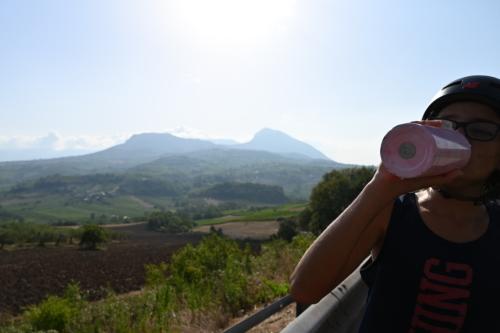 Valle del Sannio